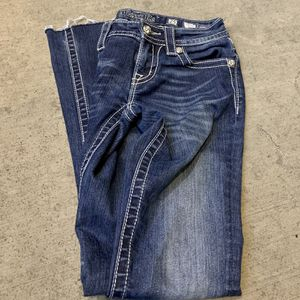 Miss Me Jeans Size 25 & 26 for Sale in Tacoma, WA
