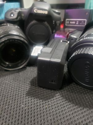 Canon 7D bundle for Sale in Brooklyn, NY