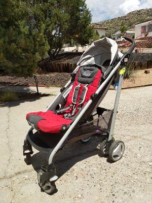 Graco Breaze Click Connect Stroller for Sale in Albuquerque, NM