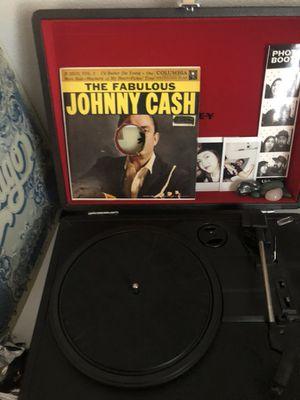 The fabulous Johnny cash volume 3 for Sale in Modesto, CA