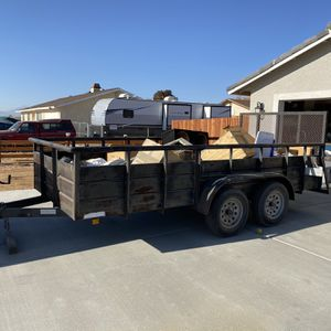 Trailer for Sale in Apple Valley, CA