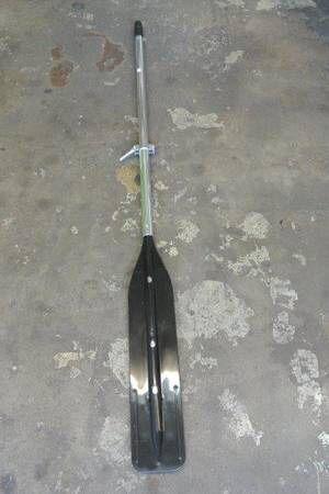 Metal Aluminum Boat Oar / Paddle (Single) for Sale in Mesa, AZ