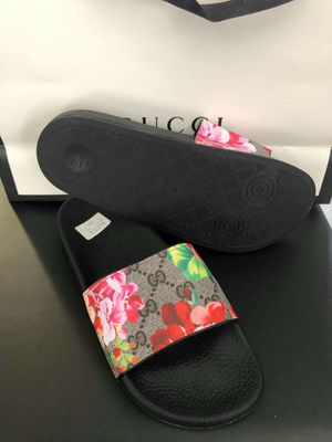 Brand new gucci women slides size 6 7 8 9 10 for Sale in Hollywood, FL