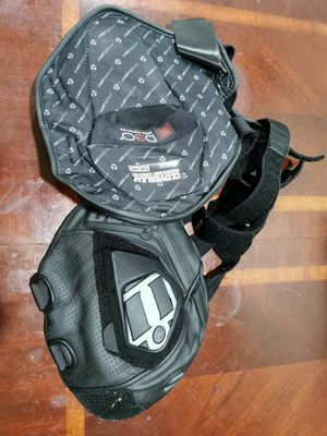ICON CLOVERLEAF knee guard motorcycle riding gear for Sale in Long Beach, CA
