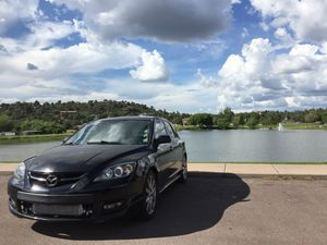 07 MazdaSpeed 3 for Sale in Payson, AZ
