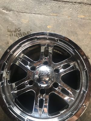 Offroad wheels for Sale in Pasadena, TX