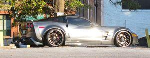 2005 Chevy Corvette for Sale in Austell, GA
