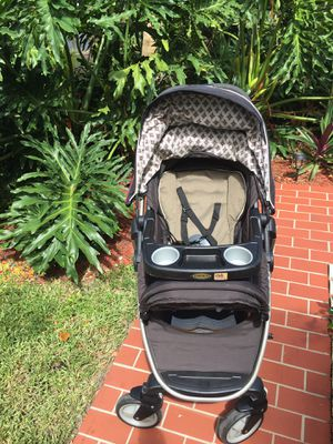 Graco stroller and a car seat set! for Sale in Pompano Beach, FL