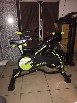 Workout bike for Sale in El Cajon, CA