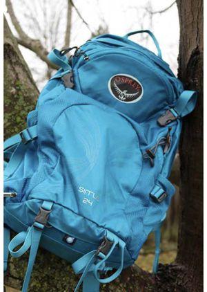 Osprey hiking backpack for Sale in Atlanta, GA