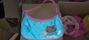 Never used Hello Kitty girls purse for Sale in Chicago, IL