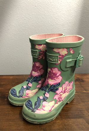 Rain boots 9T for Sale in Issaquah, WA
