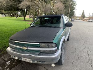 1999 Chevrolet Blazer for Sale in Gilroy, CA