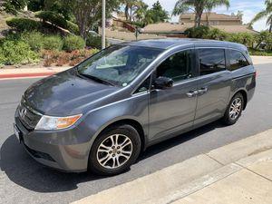 2011 Honda Odyssey for Sale in San Marcos, CA