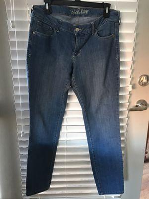 Old Navy Light Blue Jeans (size 12) for Sale in Denver, CO