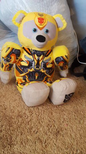 Stuffed animal for Sale in Murrieta, CA