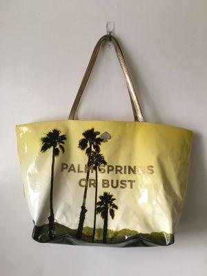 Kate spade - Palm Springs tote bag for Sale in Long Beach, CA