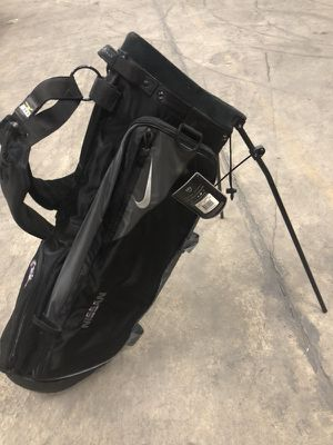Brand new Nike Golf Bag With Tags for Sale in Hyattsville, MD