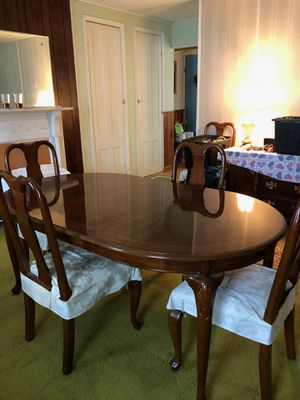 Formal dining room set for Sale in Moundsville, WV