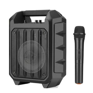 New Wireless Portable PA Speaker System, 150W Karaoke System Bluetooth Speaker with Microphone and LED Light, Perfect for Wedding, Party, Karaoke and for Sale for sale  Brooklyn, NY