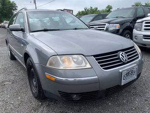 2002 Volkswagen Passat for Sale in Bealeton, VA