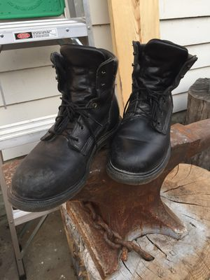 Boots Red Wing 11.5 Style 607 for Sale in Lodi, CA