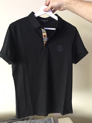 burberry shirt size medium for Sale in Hollywood, FL