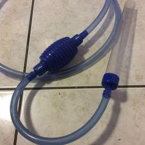 Aquarium Vacuum Siphon Clean for Sale in San Jose, CA