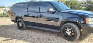 Premium rims and tires cheveolet for Sale in Tucson, AZ
