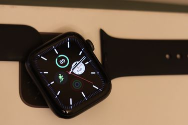 Apple 🍎 watch 6 44mm special edition for Sale in Arlington,  VA