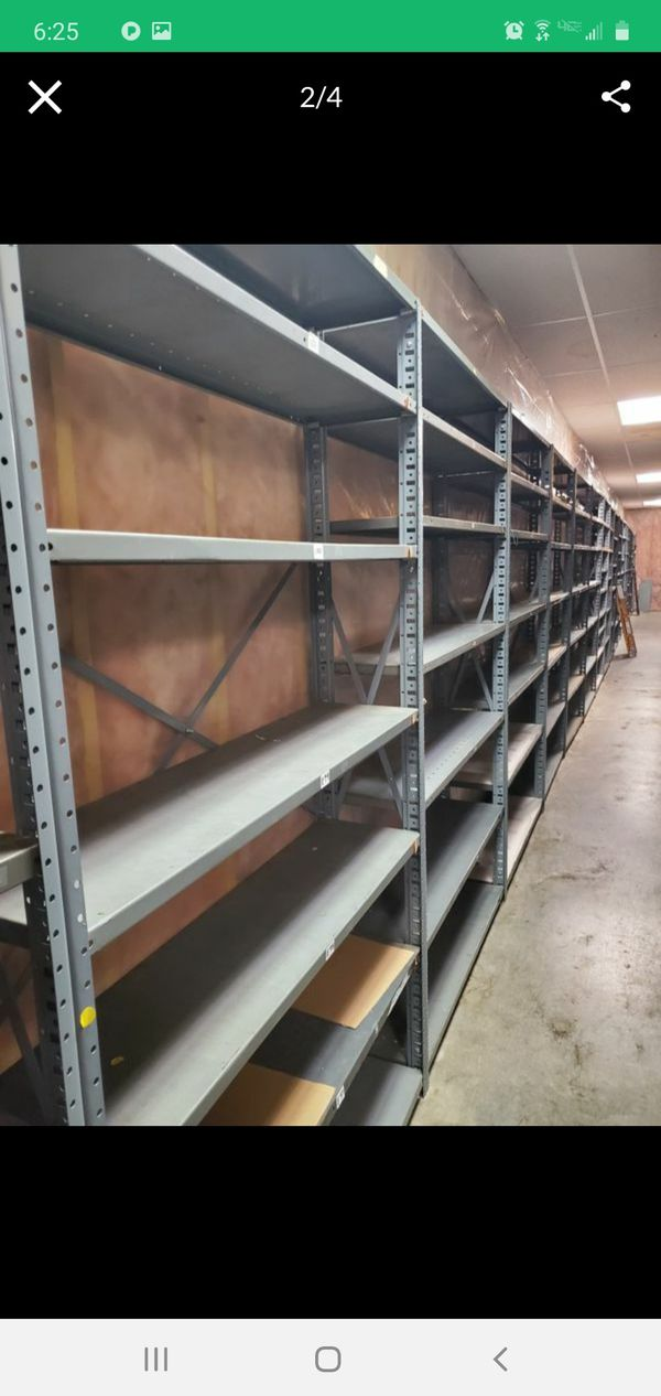 Shelving Units For Sale