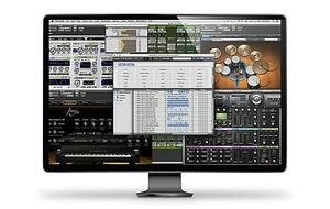 Pro tools hd autotune also come with 180 waves mercury plugins for recording for Sale in Phoenix, AZ