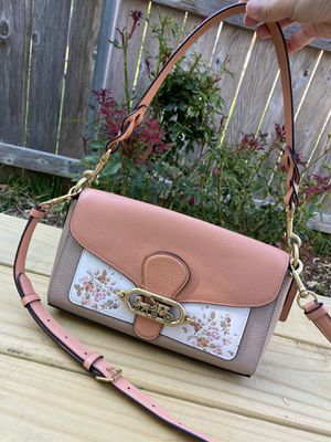 Coach Jade Shoulder Crossbody Bag for Sale in Arlington, TX