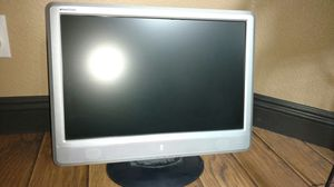 """eMachines 22"""" Monitor w/ built in speakers for Sale in Las Vegas, NV"""