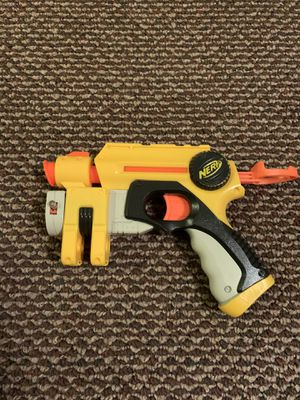 Nerf gun's!! All 4 one price for Sale in Oklahoma City, OK