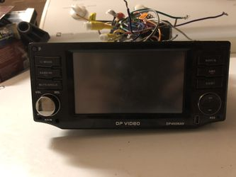 DVD CD player for Sale in Cushing,  TX