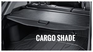 BRAND NEW GMC TERRAIN or EQUINOX CARGO SHADE for Sale in Coral Springs, FL