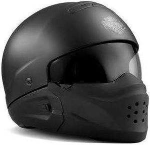Harley Davidson helmet with Bluetooth headset for Sale in Long Beach, CA