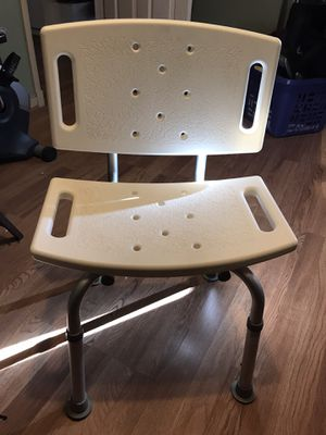 Bath chair for Sale in Lancaster, CA