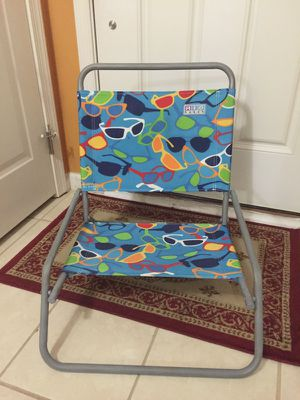 Beach chair for Sale in Ashburn, VA