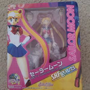 Pretty Guardian Sailor Moon (1990 Edition) for Sale in Garden Grove, CA