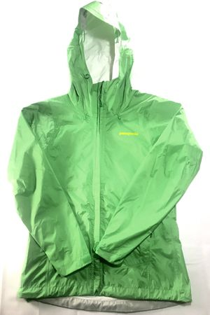 Patagonia Women's H2NO Raincoat Sz Small for Sale in Tyrone, GA