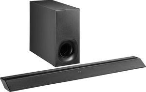 Sony - 2.1-Channel Soundbar with Wireless Subwoofer - Black for Sale in Seattle, WA