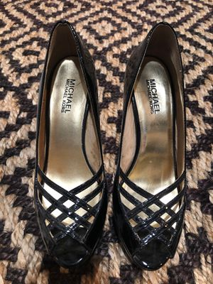 New Michael Kors Black Heels for Sale in Brawley, CA