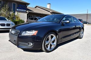 2012 Audi A5 for Sale in Richardson, TX