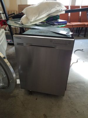 Dishwasher for sale for Sale in Grand Prairie, TX