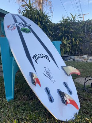 Lost V3 Rocket Surfboard 5'7 for Sale in La Verne, CA