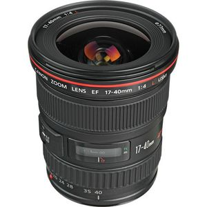 Canon EF 17-40mm f/4L USM Lens refurbished price - $475 original box, west kendall area for Sale in Miami, FL