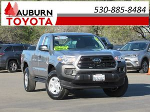 2018 Toyota Tacoma for Sale in Auburn, CA