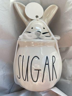 Rae Dunn Sugar Bunny for Sale in Huntington Park, CA